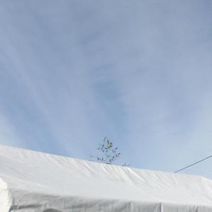 【写真】相撲町の家 地鎮祭・起工式