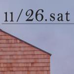 【写真】11月26・27日 八幡東の家見学会