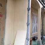【写真】外壁塗装工事