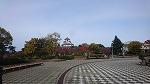 【写真】秋晴れ