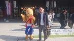 【写真】近畿建築祭 奈良大会