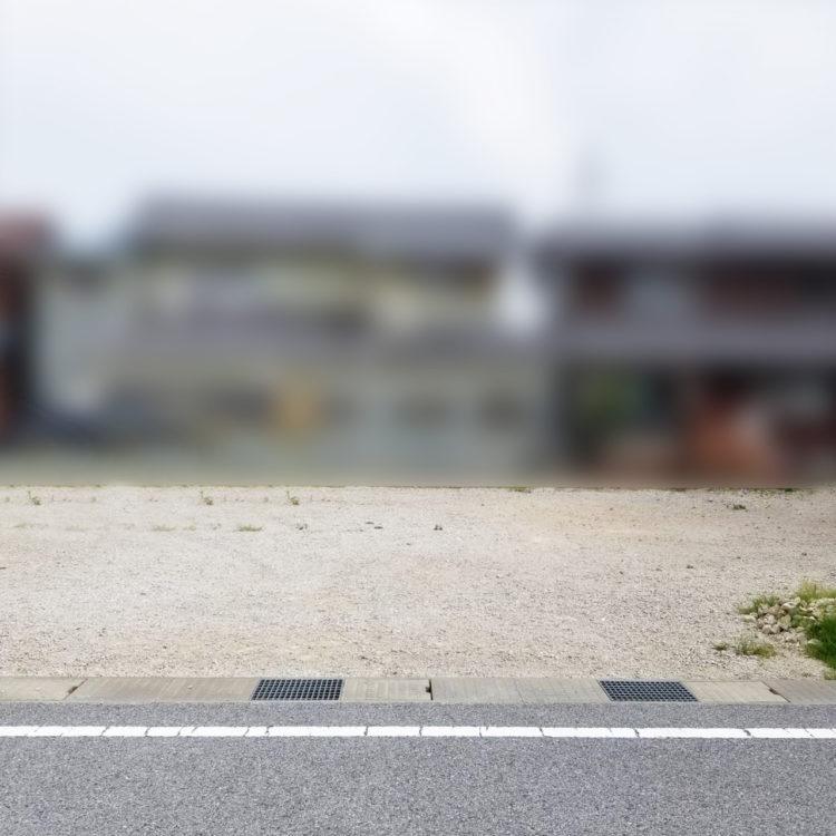 【長浜駅に近い分譲地】末広町9号地