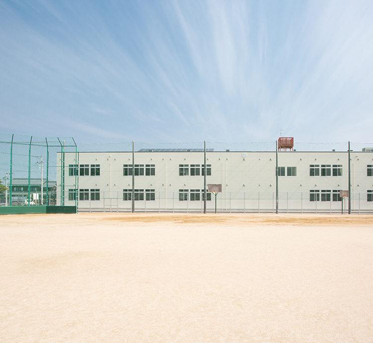 建築実例ギャラリー6