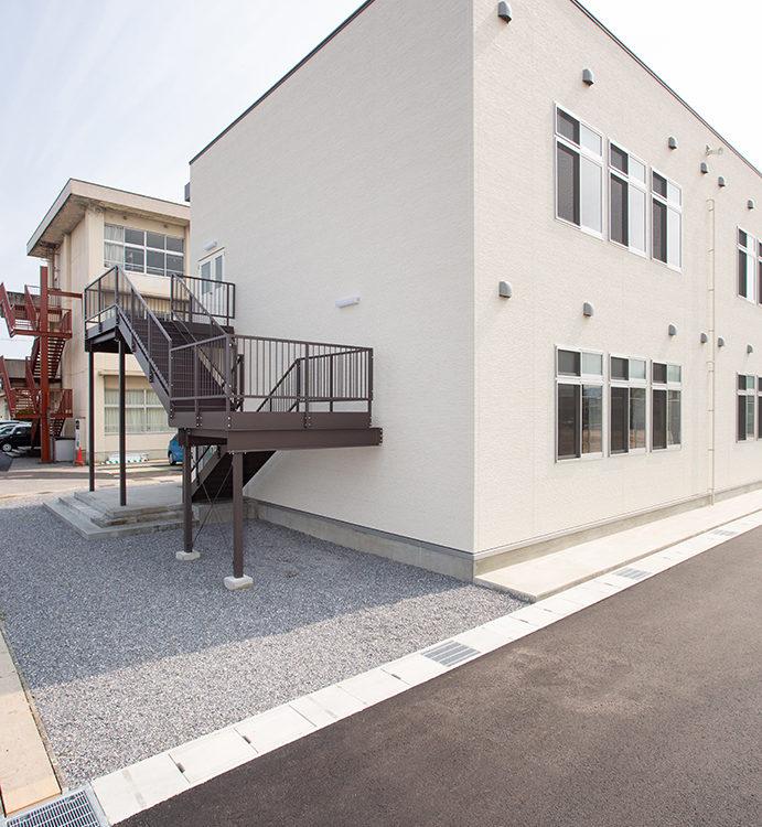 建築実例ギャラリー5