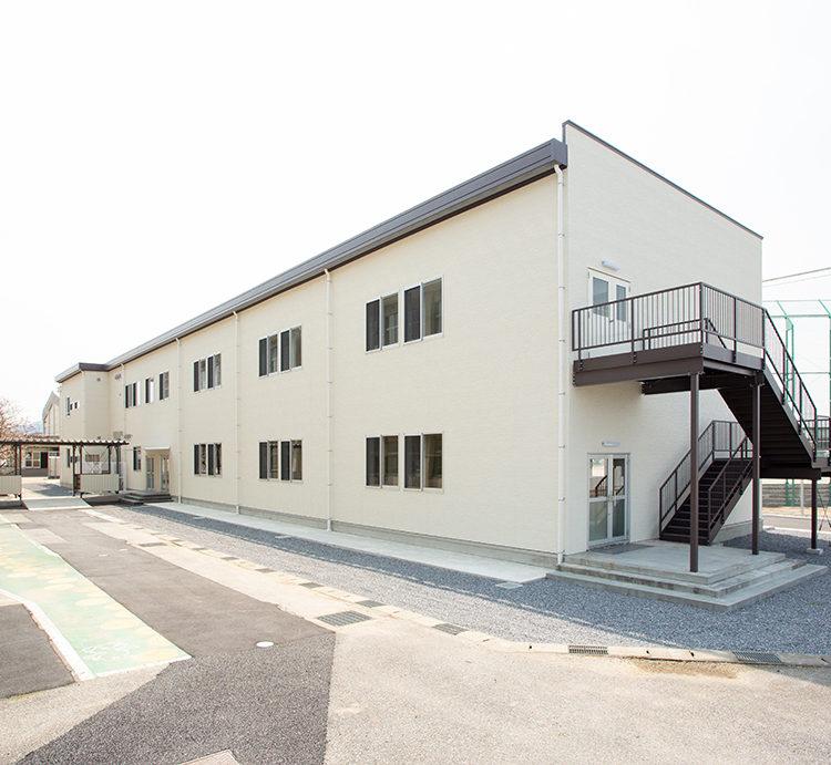 建築実例ギャラリー2