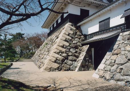 長浜城歴史博物館大規模改修工事