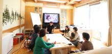 5月13日(火)女性のためのフォトレッスン -基本編- 開催いたしました!