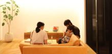 南高田の家  暮らしのなかのあかり見学会を開催
