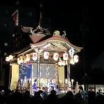 長浜曳山祭り 2018
