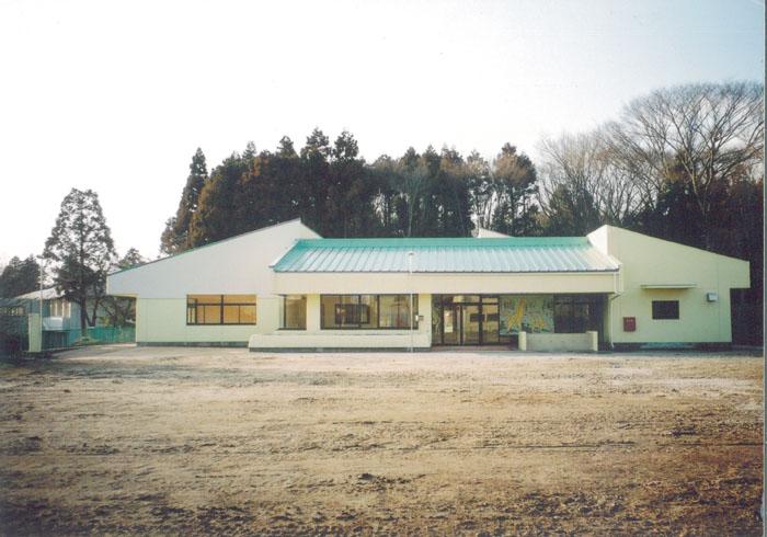 町立みどり保育園改修工事