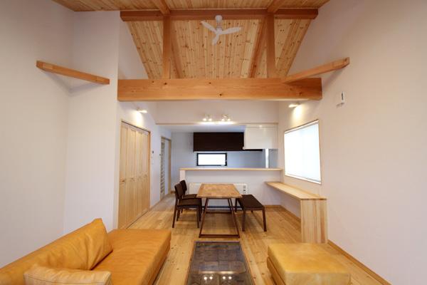 木之本の家